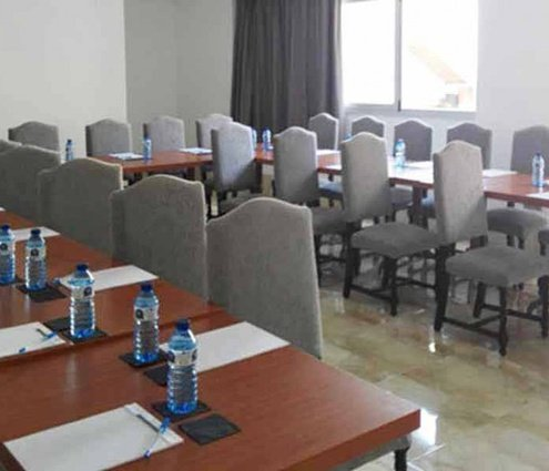 Meeting Rooms - Sercotel President
